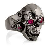 Iggy Skulls'n'Roses