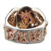 RG1050 Skull King Ring – Rear View and Shank View C 2011_1011_042