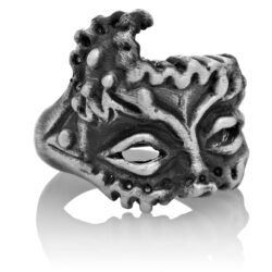 RG121-Ladies'-Masquerade-Ring---Silver_16685029