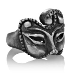 RG123-Ladies'-Masquerade-Ring---Silver_16688030
