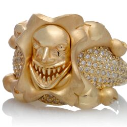 RG3400-2012_0723_Ring_Evil-Jester-Front-Side-View