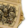 HCW810DC-GD-Lost-Skulls-Gold-with-White-Diamonds-4