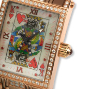 ART718DC-RG Suicide King Rose Gold Diamond Collection_2