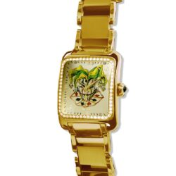 HCW308-GD-Joker-Poker-Watch-2cts-Diamonds