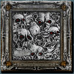 Lost Skulls