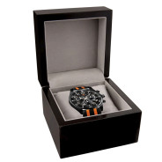 Box for Sturgis 75th Anniversary Logo Edition Watch :: in Black and Orange