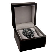 Box for Sturgis 75th Anniversary Logo Edition Watch :: in Black and Silver