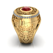 Sturgis-75th-Anniversary-Ltd-Edition-Ring-in-YG-with-Ruby_2