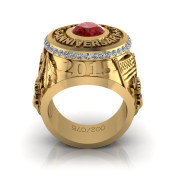 Sturgis-75th-Anniversary-Ltd-Edition-Ring-in-YG-with-Ruby_5