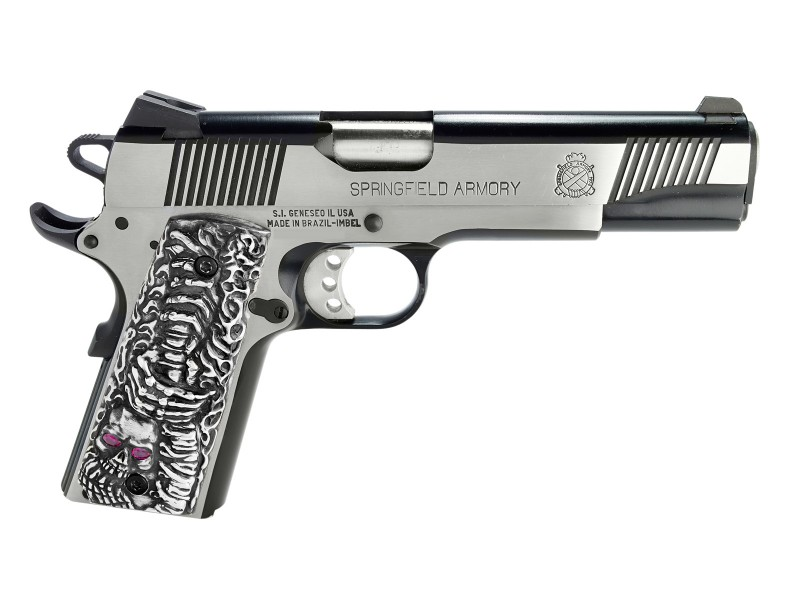 CGG500SIL_Right-Side_1911_Gun_047