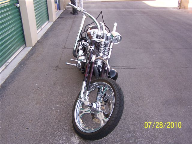 Suicide King Bike - Angle Views 03 100_3117