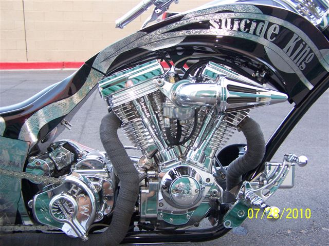 Suicide King Bike - Angle Views 10 100_3124