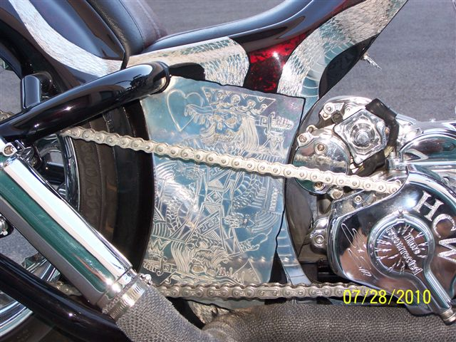 Suicide King Bike - Angle Views 11 100_3125