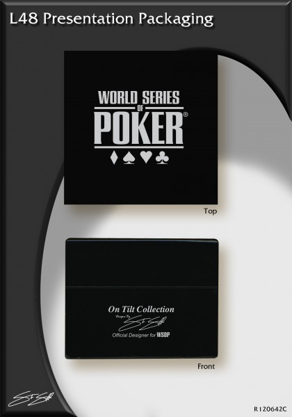 WSOP Watch R120642C-WSOP-L48